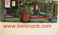 Boilermate GT155 Re-conditioned XB255 PCB REPAIR SERVICE